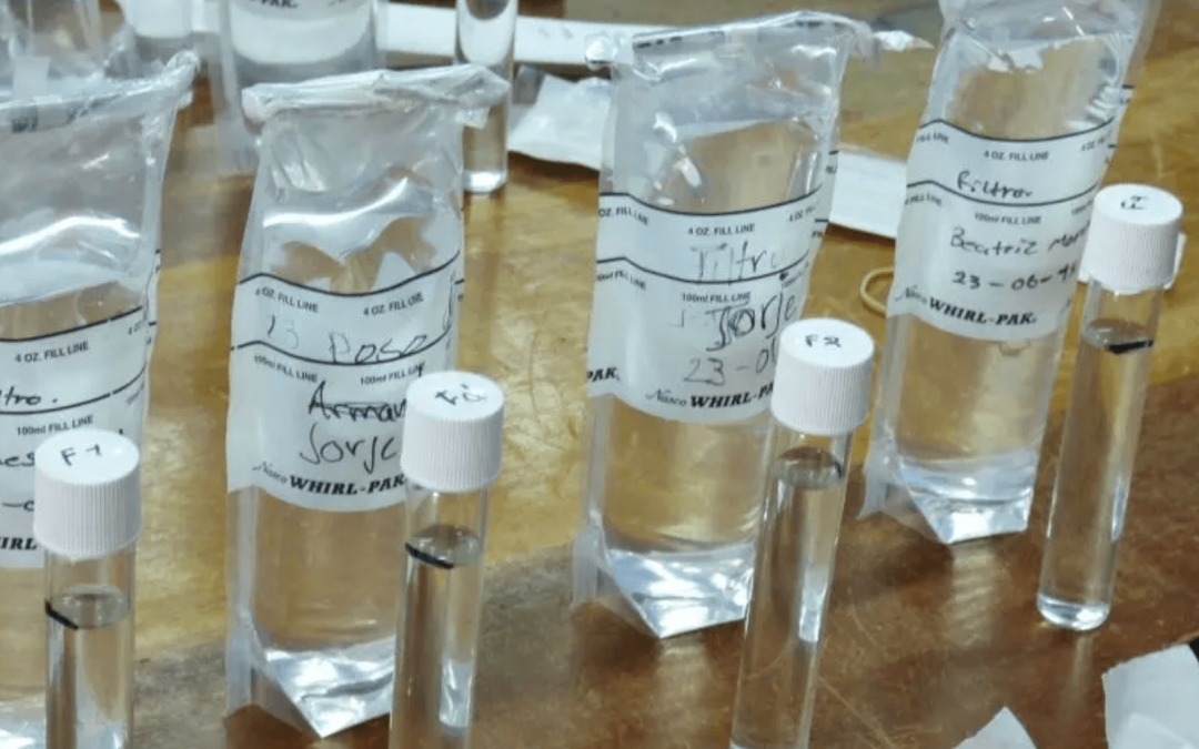 Overview of Water Quality Testing Methods