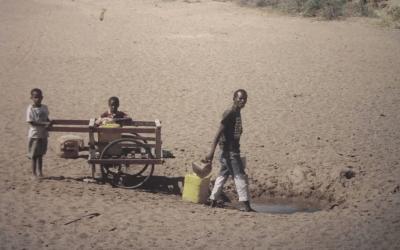 Lower Nyakach, Kenya