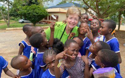 Foundation Highlight: Joys Story